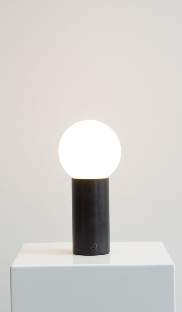 In Common With Orb Table Lamp: Small, , In Common With, SPARTAN SHOP
