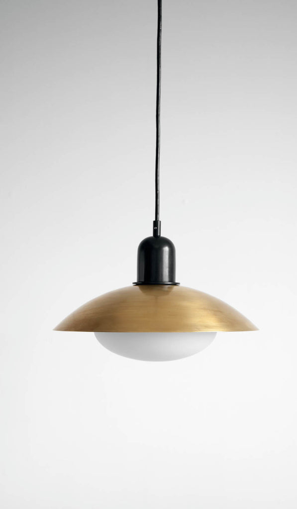 In Common With Arundel Mushroom Pendant, , In Common With, SPARTAN SHOP