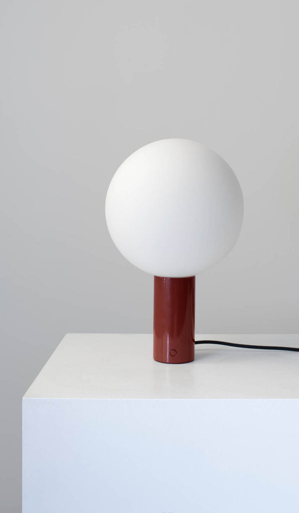 In Common With Orb Table Lamp: Large, , In Common With, SPARTAN SHOP