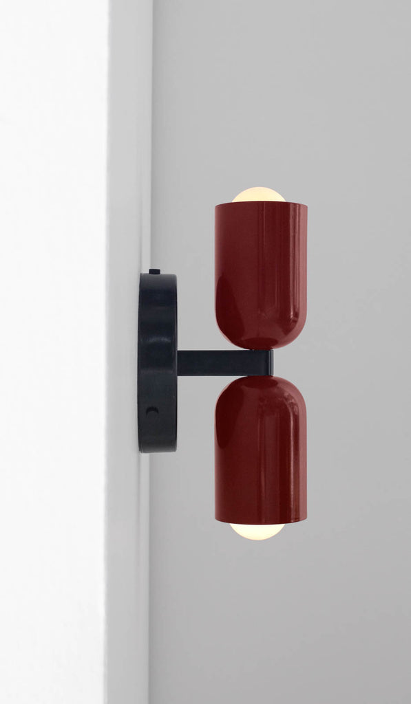 In Common With Up Down Sconce, , In Common With, SPARTAN SHOP