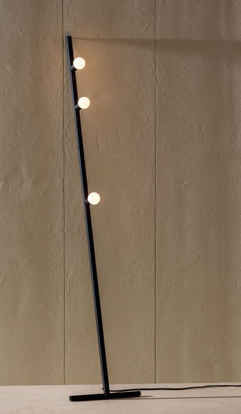 Lambert & Fils Dot Line Floor Lamp