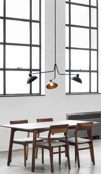 Lambert & Fils Waldorf Suspension: Triple, , Lambert & Fils, SPARTAN SHOP
