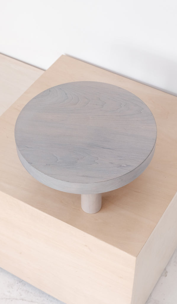 Matthew Philip Williams Low Table: Oxidized Maple, , Matthew Philip Williams, SPARTAN SHOP
