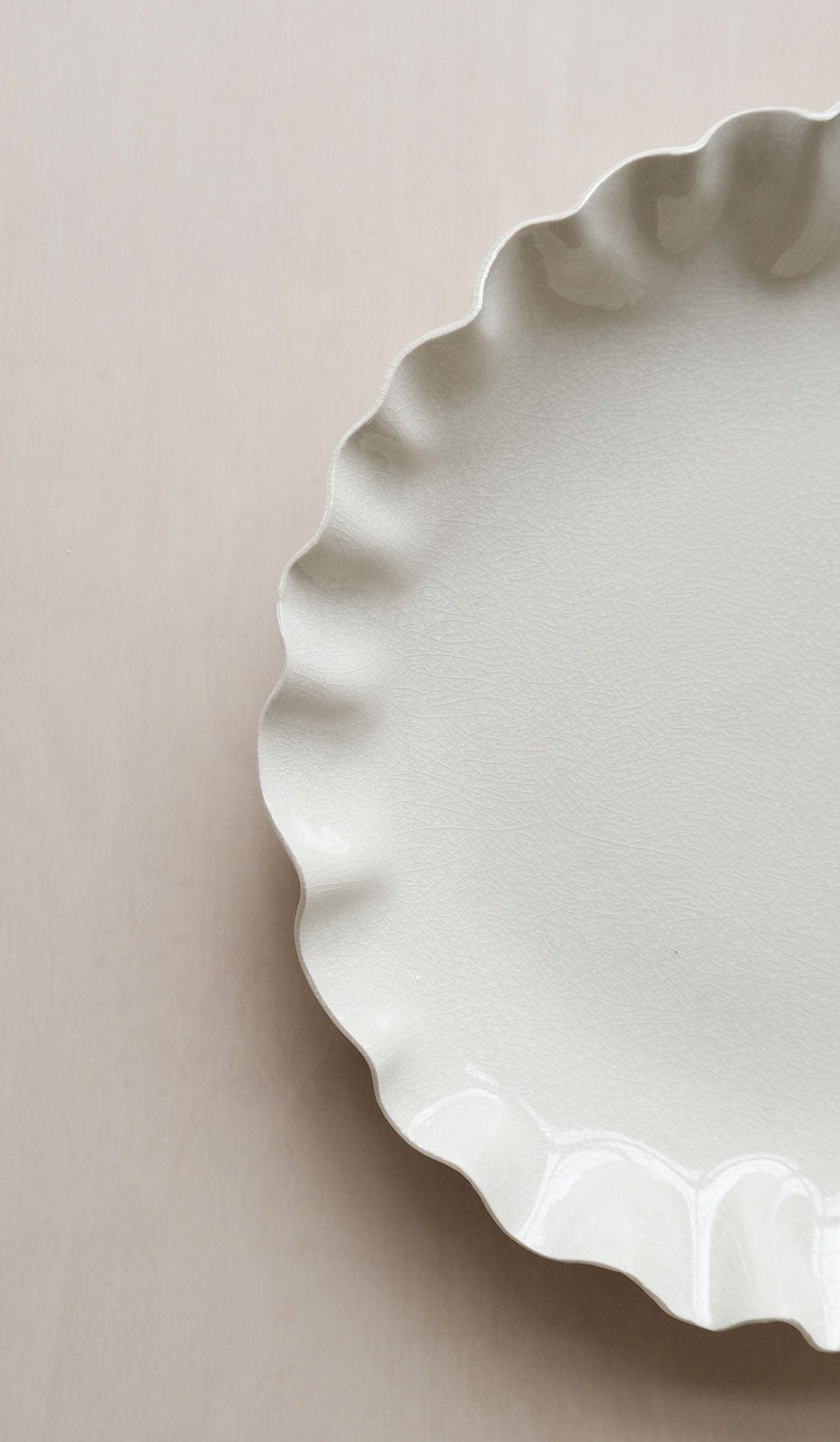 Nathalee Paolinelli Shell Bowl