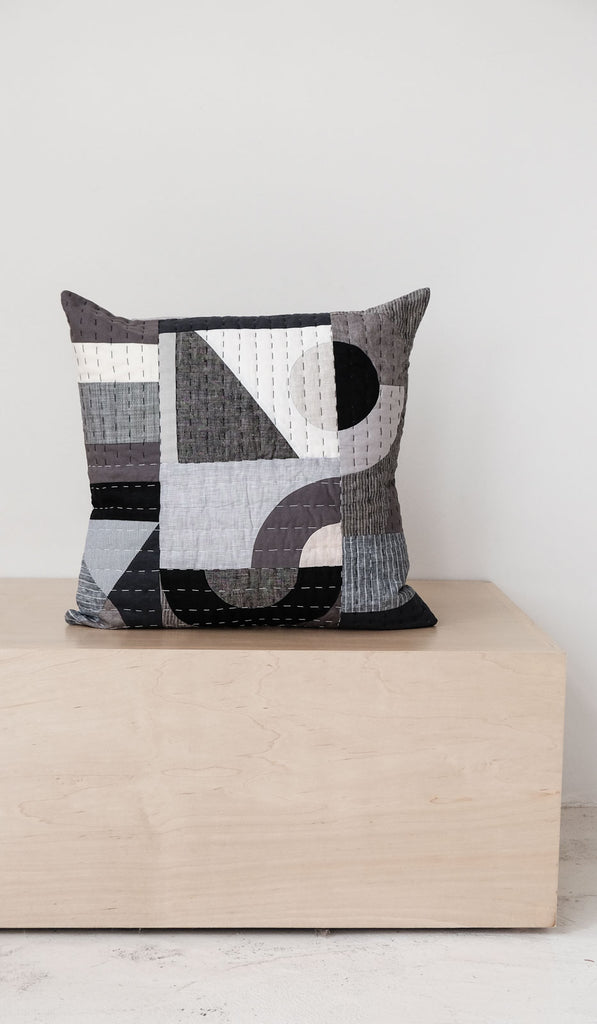 Thompson Street Studio Dot Pillow