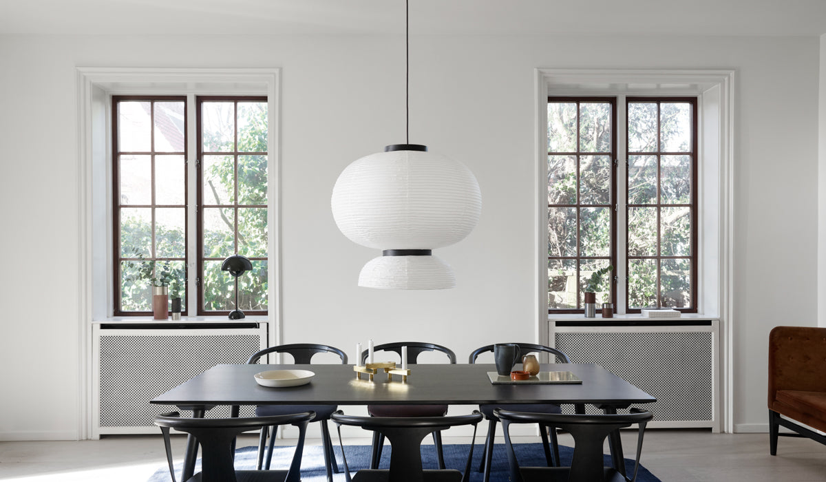 &Tradition Formakami JH5 Lamp, Home Goods, &Tradition, SPARTAN SHOP