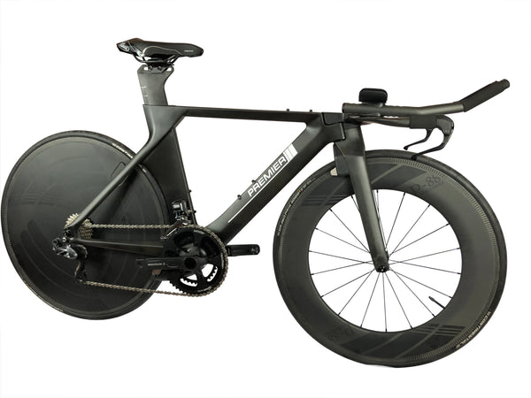 "Extra Small ""XS"" Premier 2.0 Triathlon Bike"