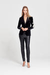 Iona Evening Jacket - Yvonne Bennetti
