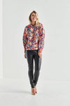Fort-de-France Sweater - Floral