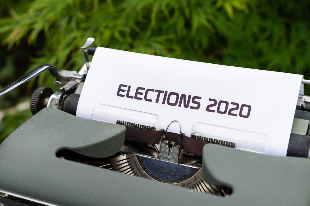 "CHAPLAIN'S CORNER: ""You, Elections, and America's Future"" Part II"