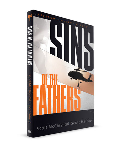 Sins of the Fathers (Softcover Book)