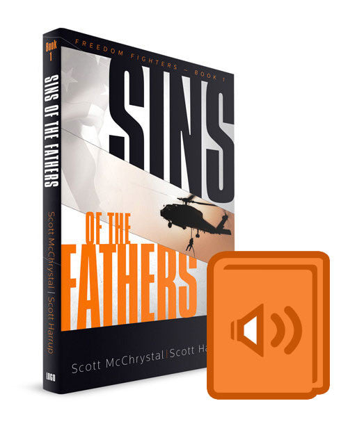 Sins Of The Fathers Audio Book