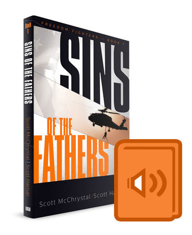 Sins of the Fathers (Audio Book)