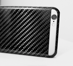 100% Carbon Fiber iPhone 6S Case