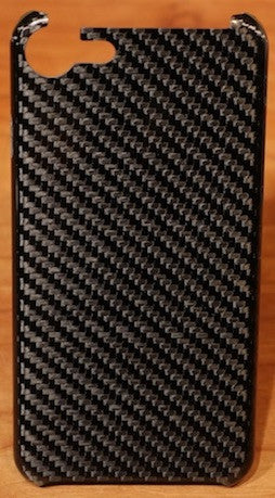 100% Carbon Fiber iPhone 7 Case