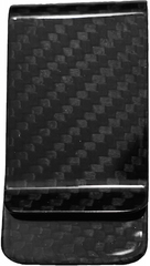 100% Carbon Fiber Money Clip