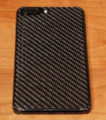100% Carbon Fiber iPhone 7+ PLUS Case