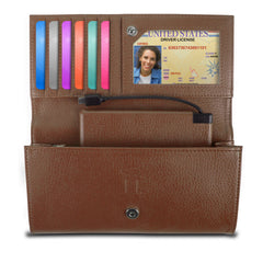 RFID Protection Handbags And Wallets