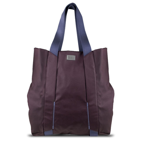 Built City Collection Everyday Shopper - Aubergine - cheapbuynsave.com - 1