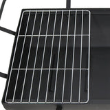 Sunnydaze Northland Backyard Patio Large Grill Fire Pit - cheapbuynsave.com - 8