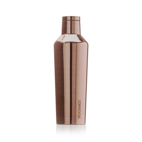 16oz Canteen Copper