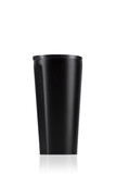 16oz Tumbler Dipped Black