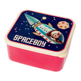 Lunch Box - Spaceboy