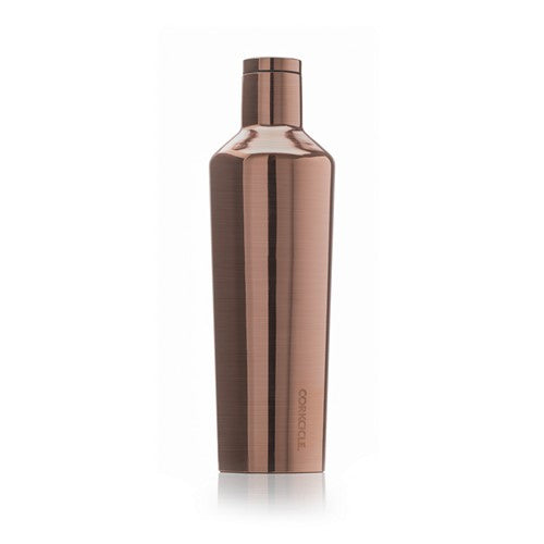 25oz Canteen Copper