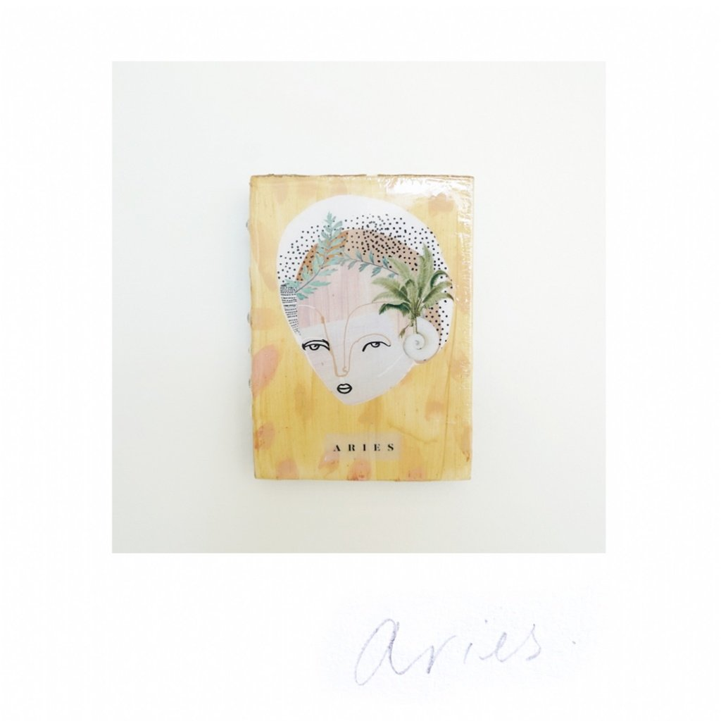 Aries Mini Tile