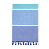 Kids Hooded Fouta Towel Boy