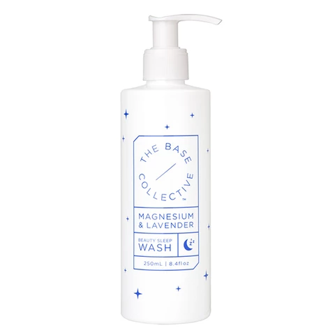 Beauty Sleep Wash
