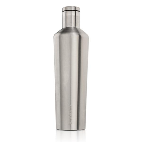 25oz Canteen Steel