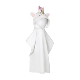 Kids Hooded Beach Towel | Unicorn