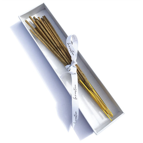 Elements Luxury Incense