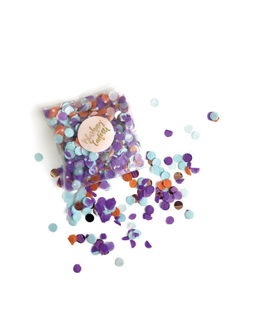Grape Sours Confetti