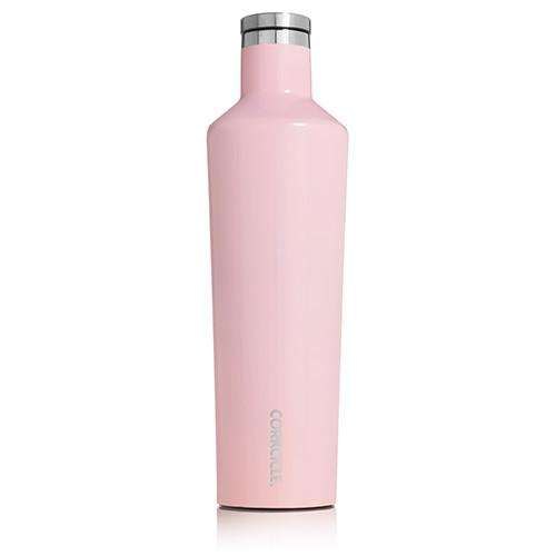 25oz Canteen Rose Quartz