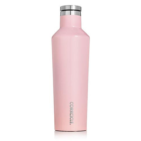 16oz Canteen Rose Quartz
