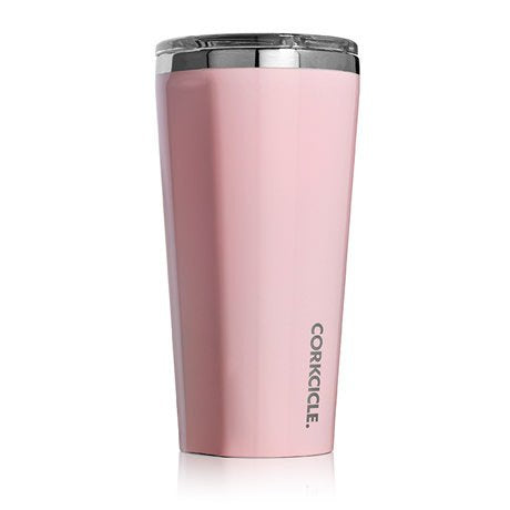 16oz Tumbler Rose Quartz