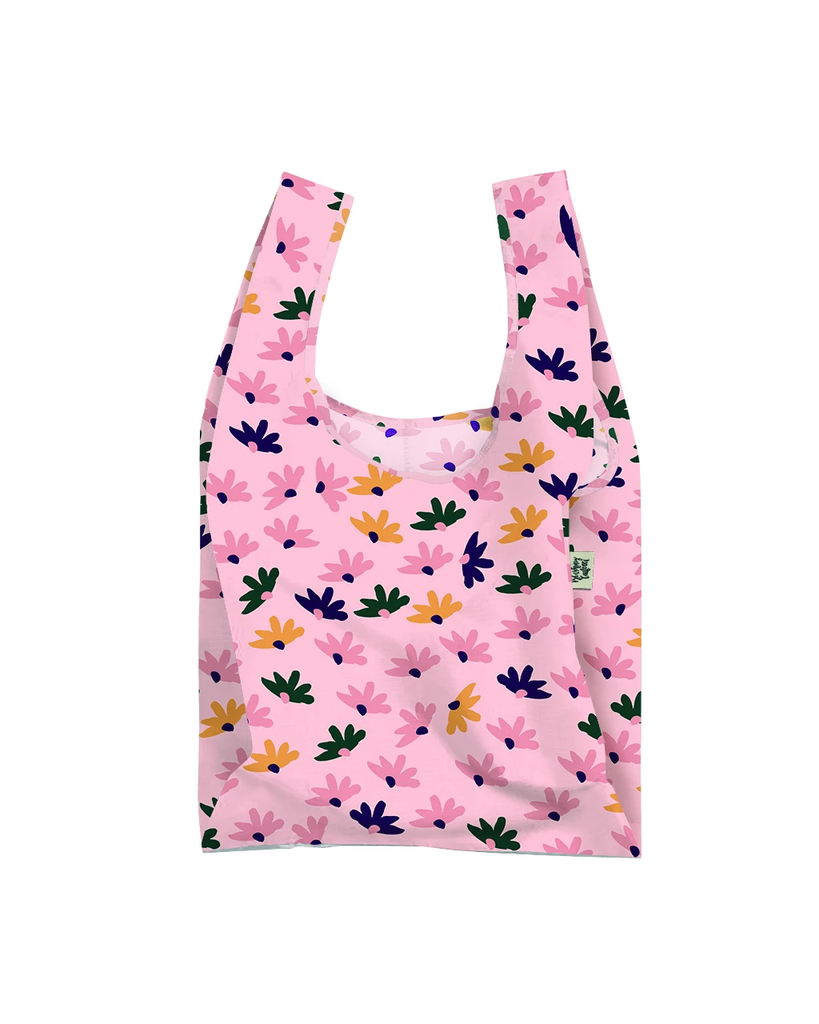 Sweet Daisy Reusable Shopping Bag