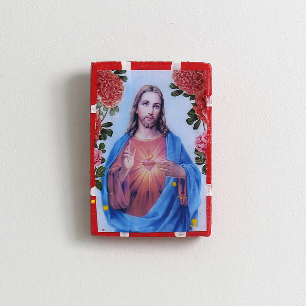 Jesus Mini Tile
