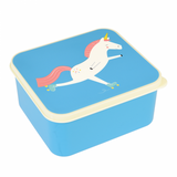 Lunch Box - Magical Unicorn