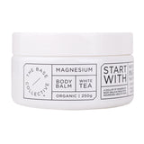 White Tea + Magnesium Hand & Body Balm