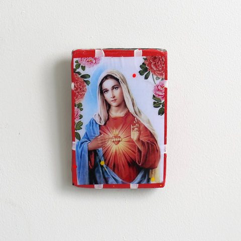 Mary Mini Tile