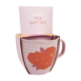 Tea Gift Set | Wild Posy