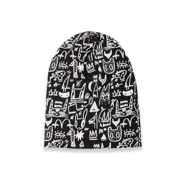 Band of Boys Make Believe Slouch Beanie -Junior