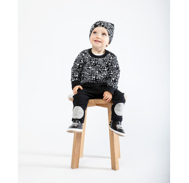 Band of Boys Organic Baby Make Believe Crew