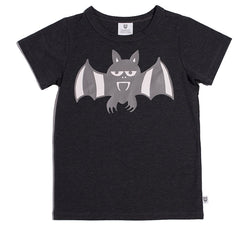 Hootkid Batty Bat Tee