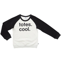 Hootkid Totes Cool Sweater