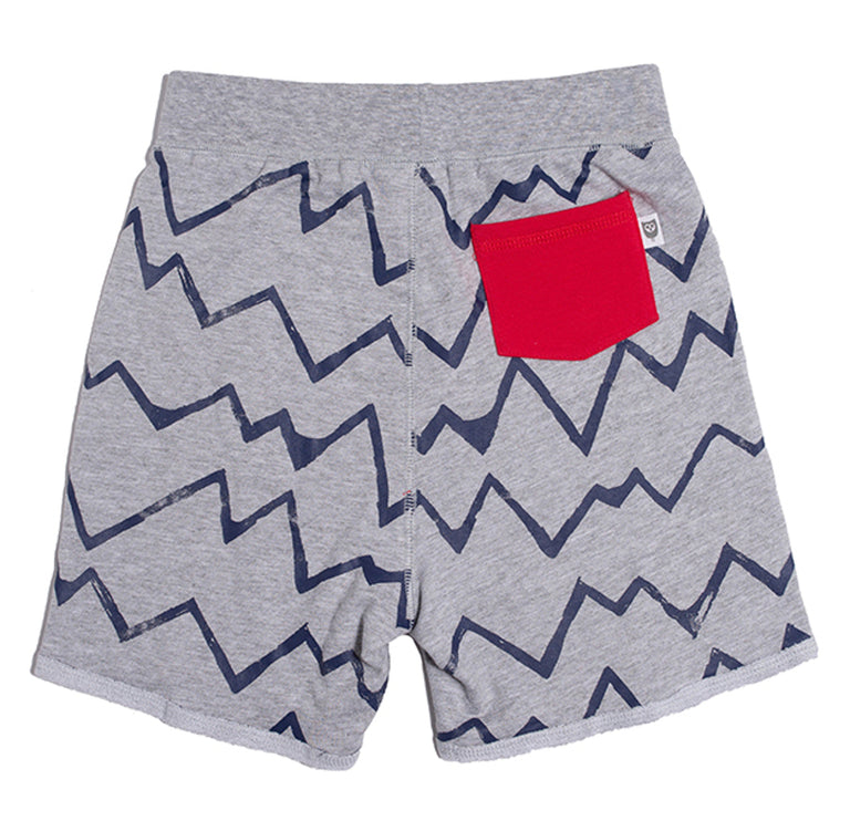 Hootkid Ziggy Short