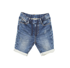 I dig denim Ben Shorts Blue